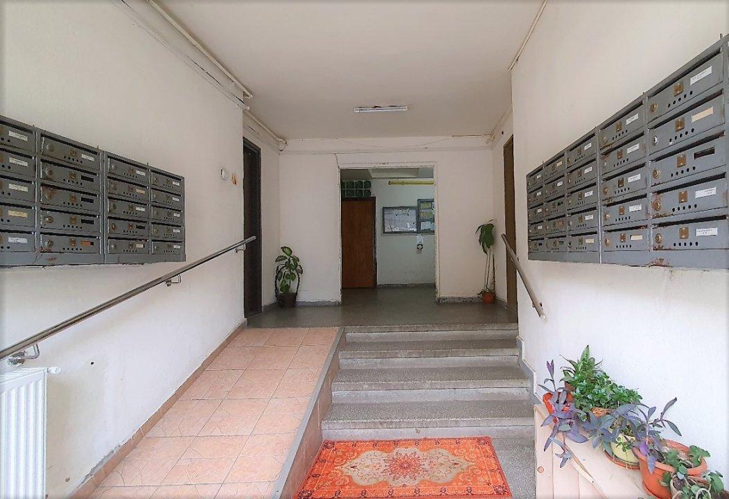 Apartamente 3 camere in Piata Iancului - bloc 1981, etaj 5/8