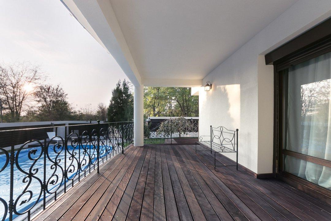 Baneasa - Erou iancu Nicolae - VILA cu  piscina