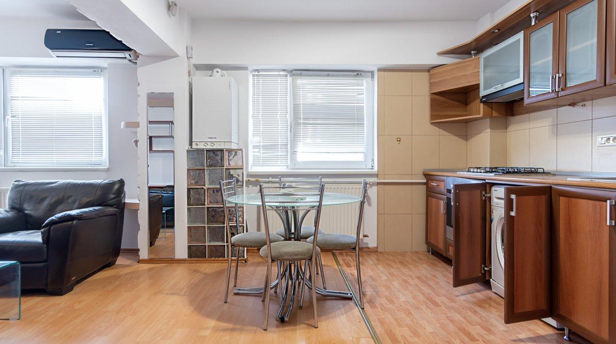 Baneasa-apartament 2 camere langa parc Herastrau