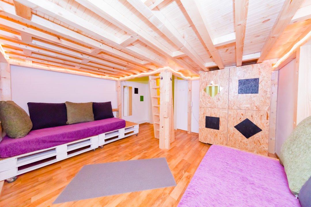 Apartament in vila langa Cismigiu