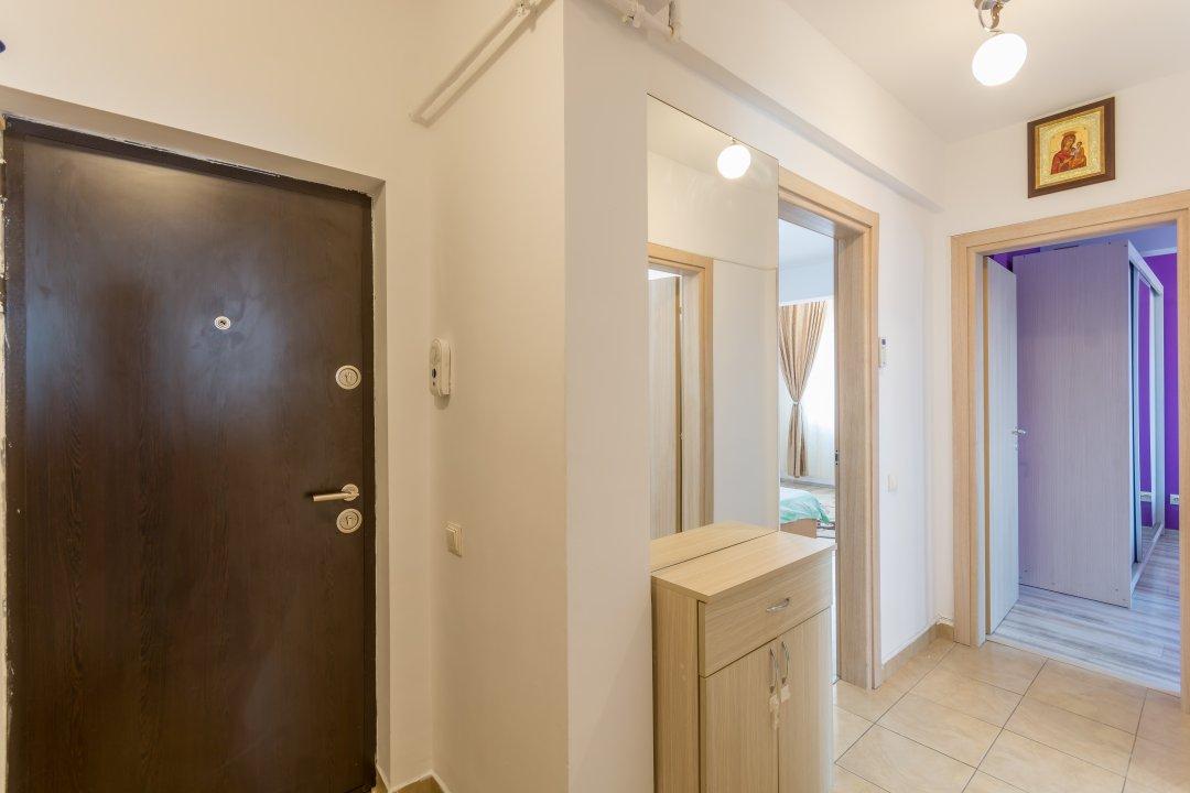 Apartament 2 camere Titan-Ozana, constructie 2014