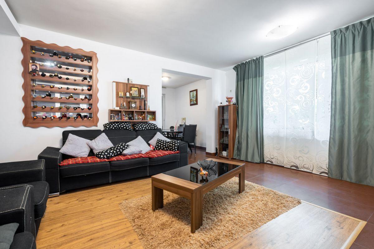 Vila Pantelimon P+1+M, cu garaj, mobilata si utilata, mutare imediata!