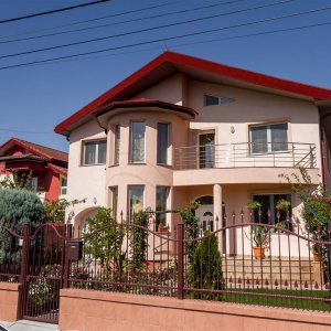 Vanzare vila Otopeni Ana Aslan