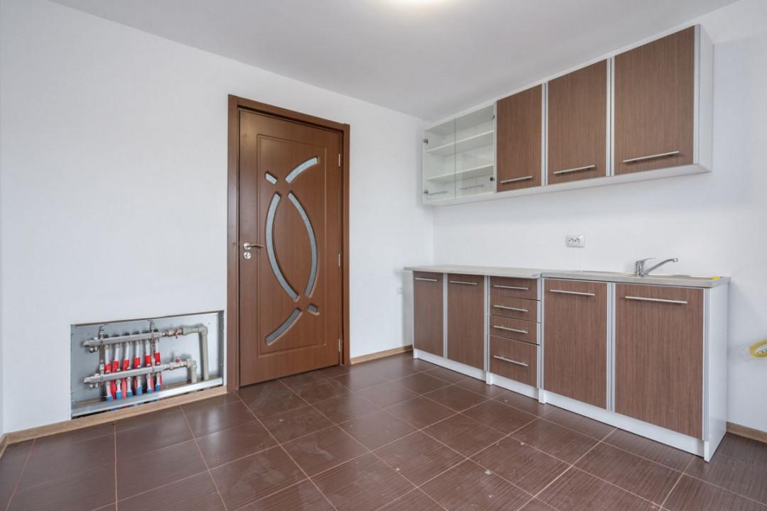Apartament 2 camere nou, mobilat si utilat, la 2 minute de Cora Pantelimon