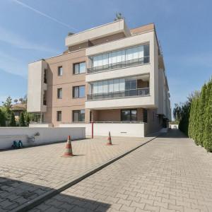 Apartament zona JOLIE VILLE - Pipera - Erou Iancu Nicolae