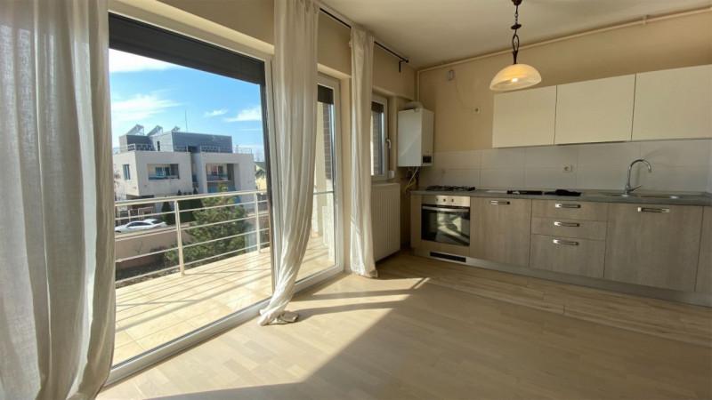 Apartament 3 camere Baneasa Apus de Soare