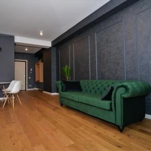 Apartament deosebit 3 camere, bloc nou Baneasa-padure